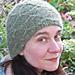 Moss stones hat pattern