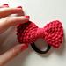 Erika's Knit Bow pattern