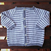 Baby Stripes pattern