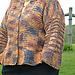 #365 Sandra Kimono Jacket pattern