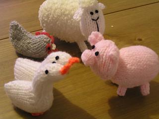 farm animals 009