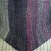 Dorothy Marie Shawl pattern