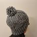 Hershey's Kiss Hat pattern