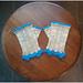 Velma Fingerless Mitts pattern