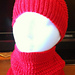 Textured Hat, Cowl and Mittens pattern