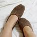Plain socks pattern