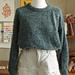 Just sweater pattern