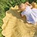 Solstice Blanket pattern