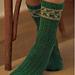Ivy Socks pattern