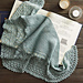 A Weldon's Shetland Shawl to Knit pattern
