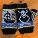 Pirate Ship Mates pattern