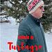 Tribute to Turtagro pattern