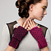 Isotopy Mitts pattern