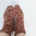Stumpy Socks pattern