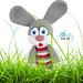 Amigurumi Bunny Toy pattern