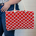 Yacht Club Beach Bag pattern
