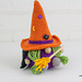 Witch Gnome pattern