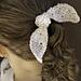 Vintage Hair Tie pattern