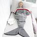 Shark Attack pattern