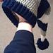 Aspen Stocking Hat pattern