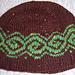 Greenbriar Hat pattern