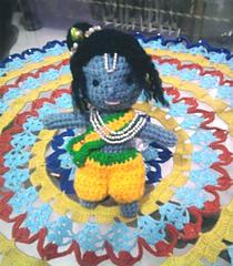 my crochet krishna | Indusladies | 240x210