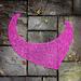 Sea Pink pattern