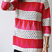 Geometric Sweater pattern