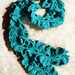 curly scarf pattern