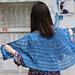 zahora shawl pattern
