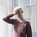 carmencita pullover pattern