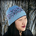 Yoshino Cherry Blossom Hat pattern