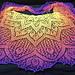 MKAL Joie De Vivre Lace Shawl pattern