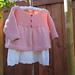 Matinee Jacket pattern