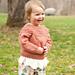 Sibella Babe Pullover pattern