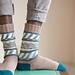 Harbor Bar Socks pattern