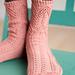 Petit Fours Socks pattern