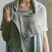 Lola Shawl pattern