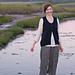 Autumn Shoreline Vest pattern