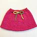 Softie Skirt / Puseskjørt pattern