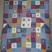 Art of Crochet Afghan pattern