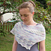Antonia Shawl pattern
