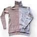 Minimal Pullover pattern