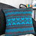 Muttis's Cushion pattern