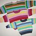 Child's jumper pattern