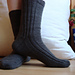 Cambridge Socks pattern