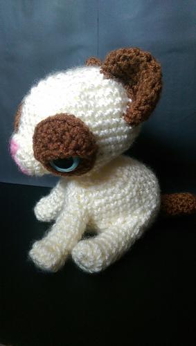 Anleitung Grumpy Cat// Pattern Grumpy Cat | 500x283