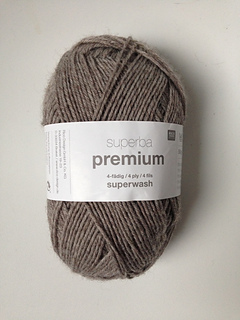 Rico Superba Premium 4ply Superwash
