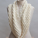 Royal Mile Cowl pattern