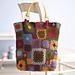 Granny Bag pattern